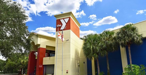 YMCA Free Christmas Gifts & Toys for Low-Income Families in California