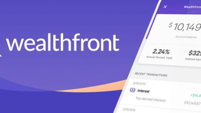 Pros and Cons of Wealthfront