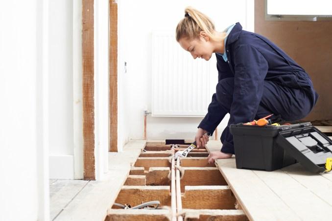 Why Free Home Repair Grants