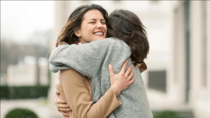 How many Hugs do you need a Day: Amazing Benefits of Hugs