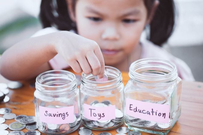 Is a kid's Savings Account Right for you?