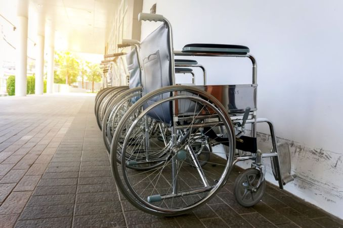 Organizations that Offers Free Medical Equipment