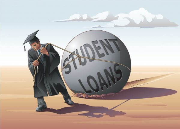 Other Reasons for Loan Forgiveness