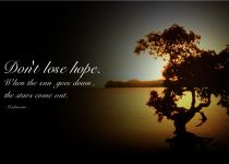 inspirational quotes losing loved ones