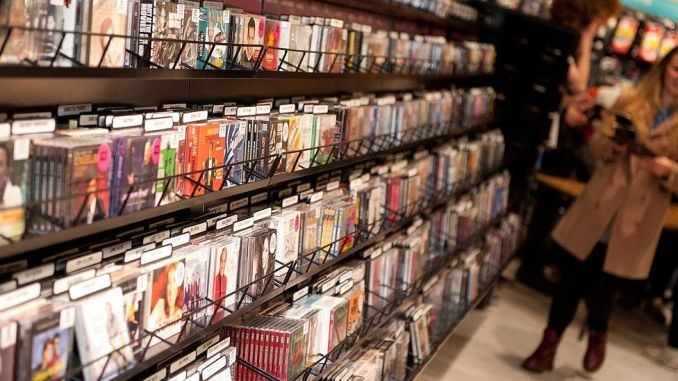 cds on line