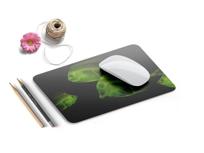 get a Free Mouse Pad