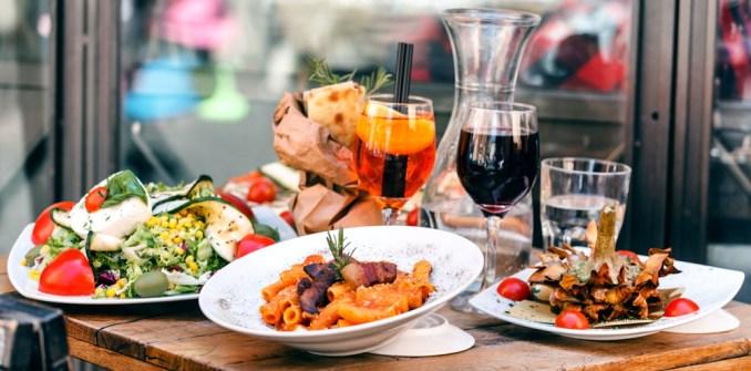 Mediterranean Food Near Me and the Best Mediterranean Restaurant in the US