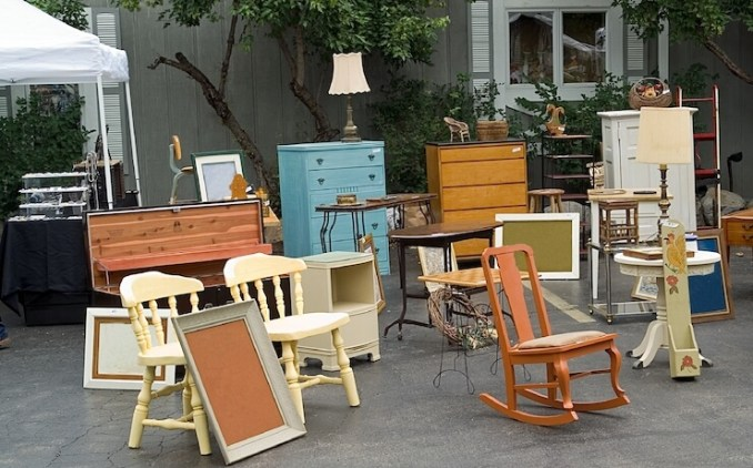Get Free Furniture for your House
