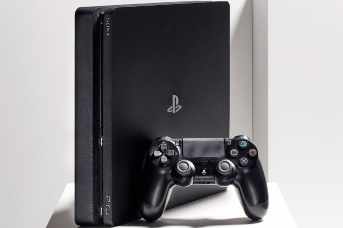 Used PS4 for Sale