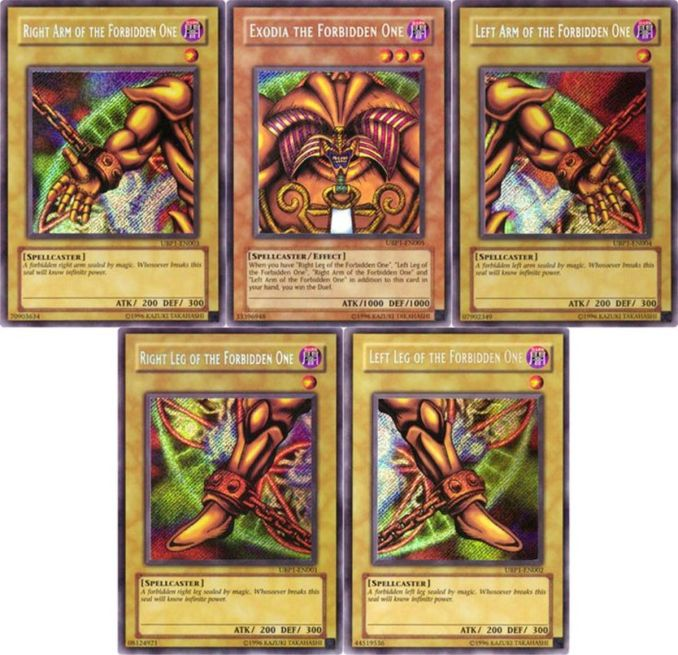 Best Places Where You can Sell Yugioh Cards Near You