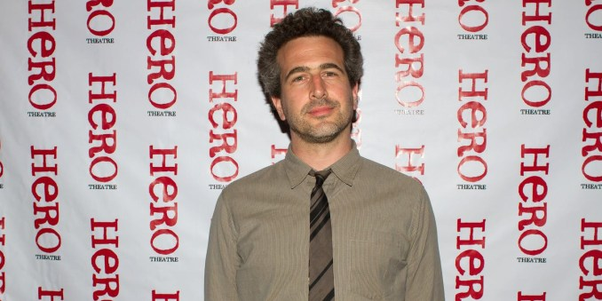 Ethan Sandler, Early Life, Background, Wife, Children and Net Worth
