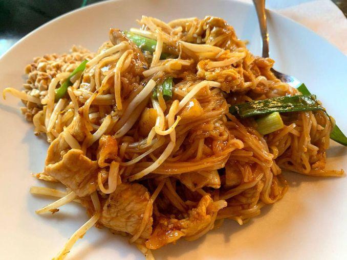 Bambu Asian Cuisine — Richardson, Texas