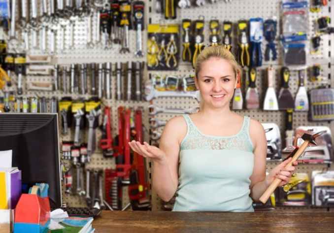 Top 15 Hardware Stores Review
