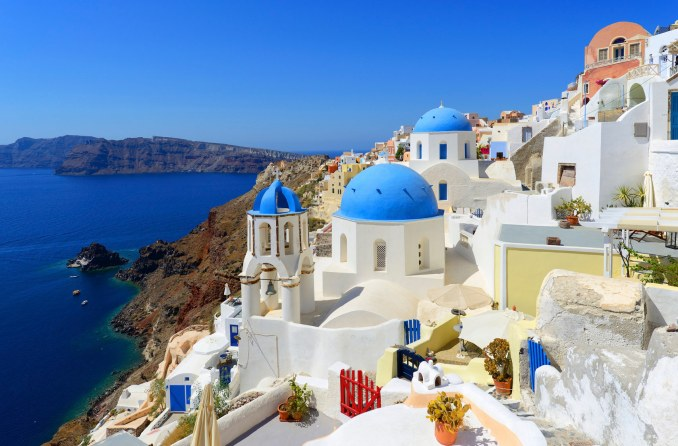 Top 20 Terrific and Most Beautiful Places in the World