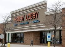 hobby lobby near me