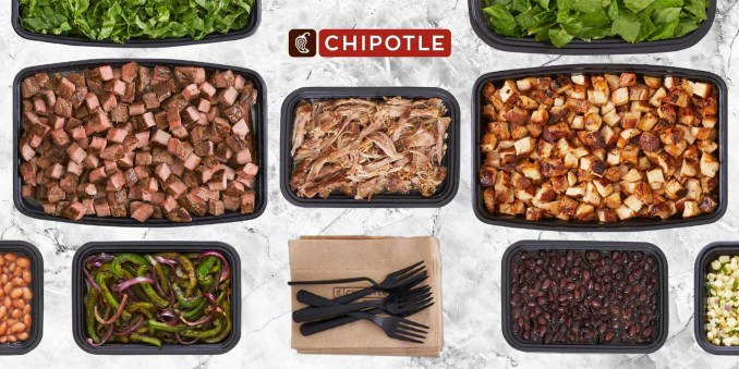 Chipotle Near You in USA, Canada & UK and their Best Menu