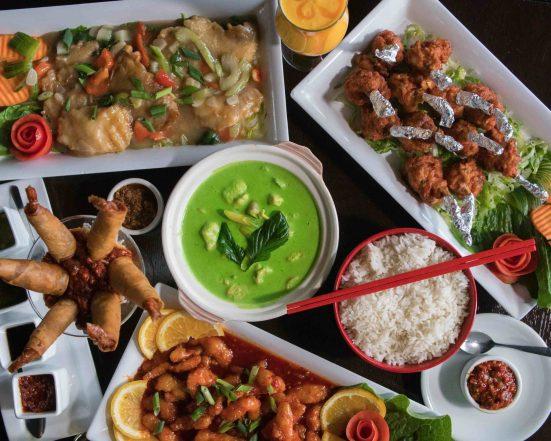 Bombay Chopsticks by India House – Chicago, Illinois