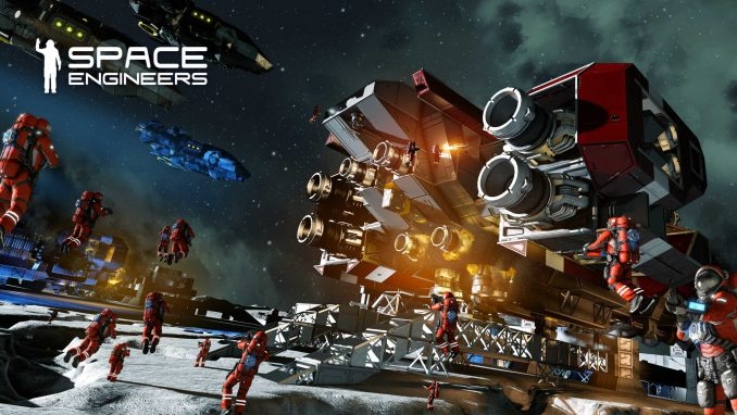 Space Engineers Dedicated Servers, Features and Installations