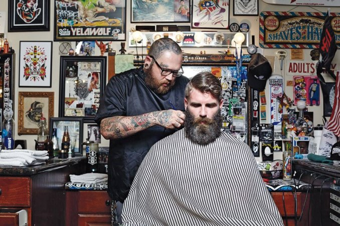The Coolest Barbershops in the United States of America