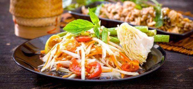 thai food near You