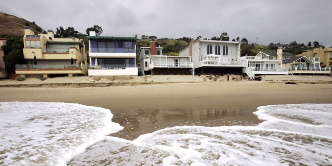 मेरे पास ट्रैक समुद्र तट और लॉस एंजिल्स में 25 सर्वश्रेष्ठ ट्रैक समुद्र तट