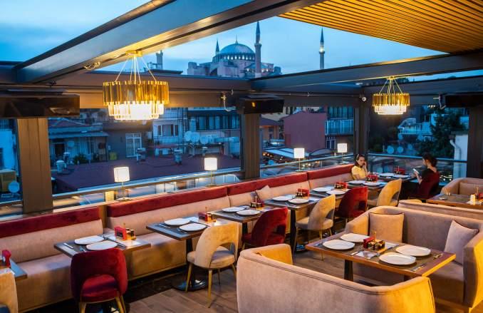 Romantic Restaurants Near You