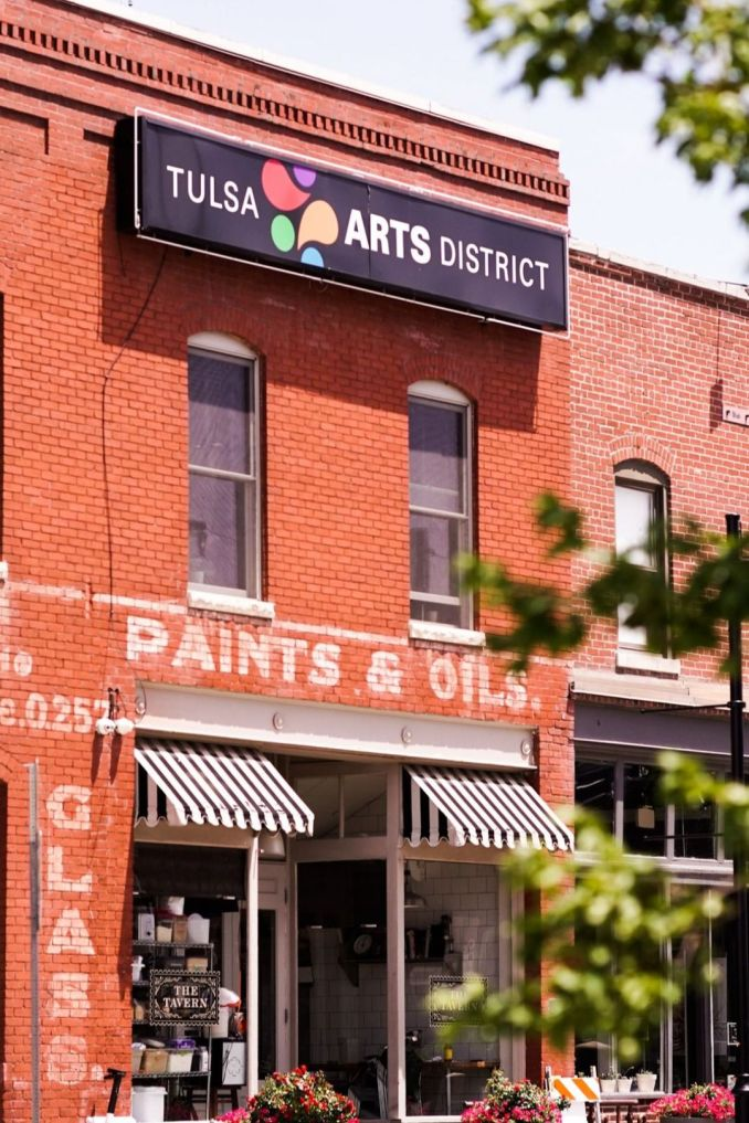 Things to Do in Tulsa and Best Places to Visit with Friends or Family