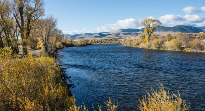 Things to do in Montana