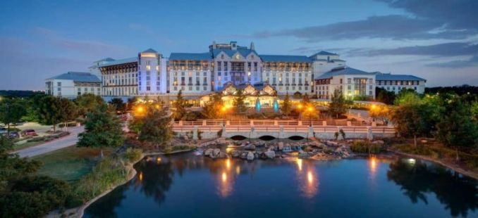 Best Resorts in Texas