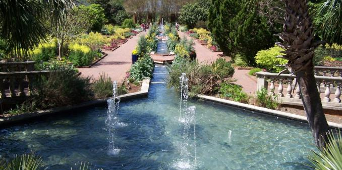Attractive Places and Things to Do in Columbia, SC for Couples