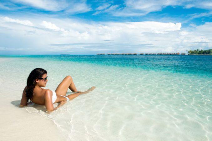 mirah Vacation Pantai