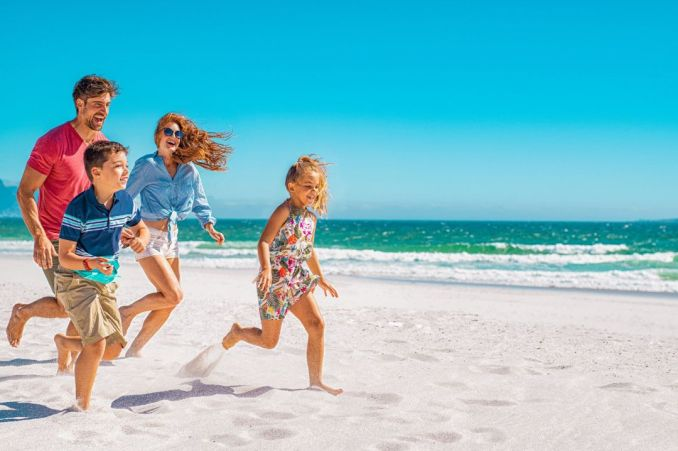 mirah Vacations Pantai