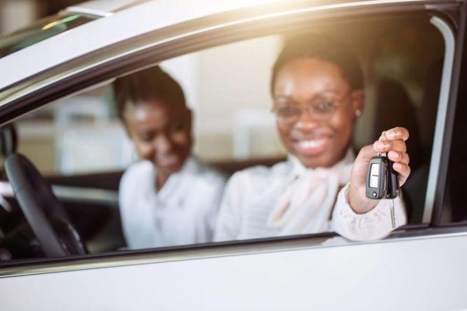 Free Car for Single Moms