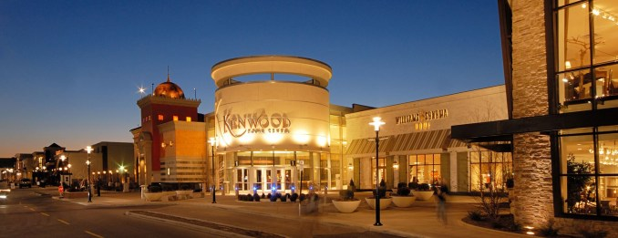 biggest malls in america