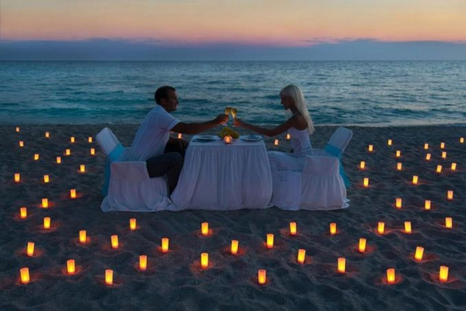 Best Honeymoon Destinations to Visit after Your Wedding in the USA
