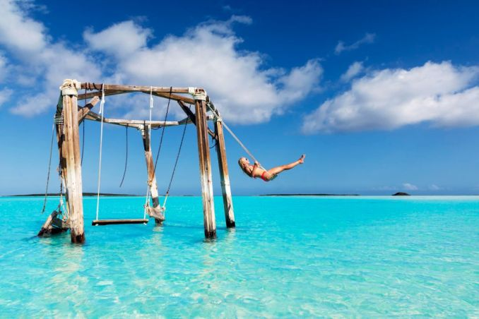 best Time to go to the Bahamas