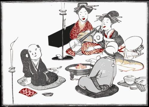 10 Motive pentru care JAPONEZELE NU ÎMBĂTRÂNESC sau NU SE ÎNGRAȘĂ