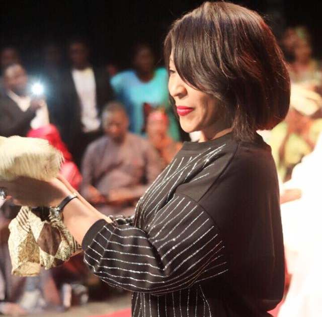 VIVIANE-15 Sorano : Meeting BBY, Viviane Chidid bat campagne pour Macky Sall (17 images)