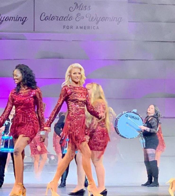 """493da489-9189-4ffd-bf1d-9482616ac61f La sénégalaise Aida Sow remporte la couronne de """"Miss Colorado"""""""