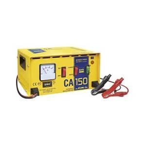 Chargeur de batterie automatique GYS CA150 12/24 VOLTS