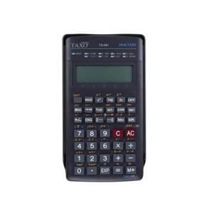 Calculatrice scientifique Taxo Graphic TG-581