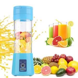 Mini Blender portable pour smoothie - Presse-agrumes électrique - Mixeur