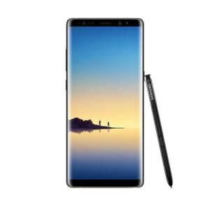Samsung Galaxy Note 8 Mémoire 64 Go Ram 6 Go Ecran 6.3 pouces - Téléphone portable