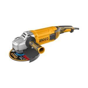 Meuleuse d'angle 2600W INGCO AG26008