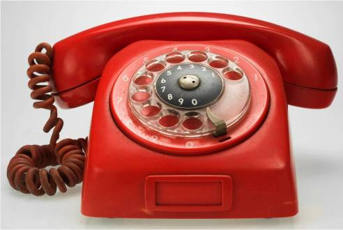 What Happens When You Get A New Home Phone | Enabling Healthy ...