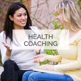 Health Coaching Minneapolis