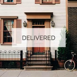 SuNu Delivered