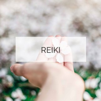 Reiki Minneapolis