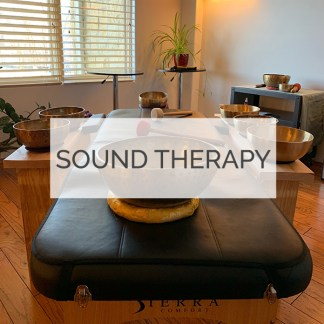 Sound Therapy Minneapolis