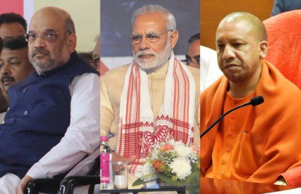 BJP's bypoll bad luck continues